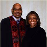 Rev. John H. Burns II Rev. Dr. Patricia W. Coleman-Burns