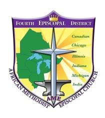 4th Episcopal District
