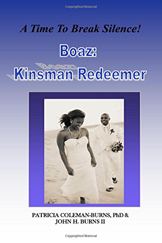 Boaz cover 41DfBKpm20L