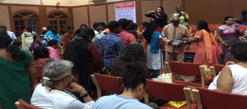 India health mission8